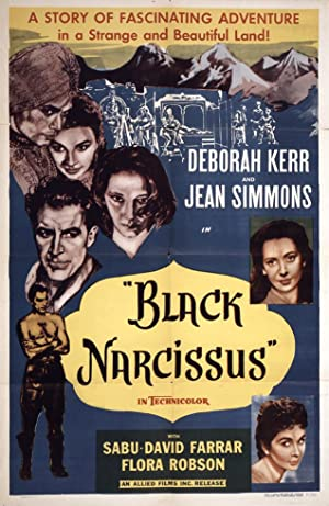 Permalink to Movie Black Narcissus (1947)