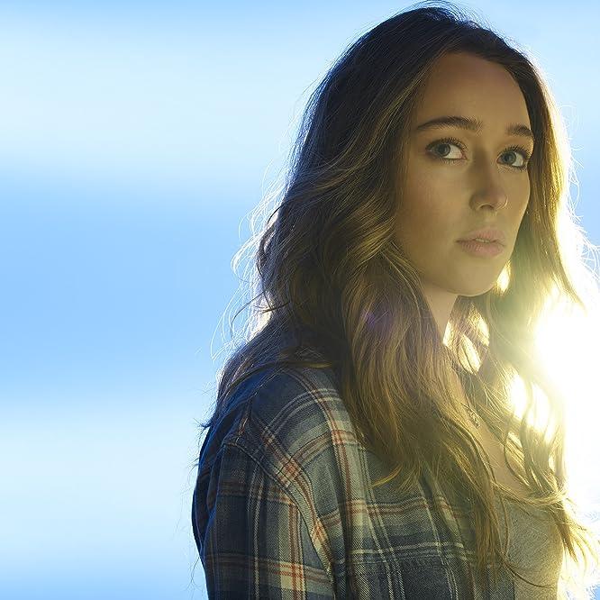 Alycia Debnam-Carey in Fear the Walking Dead (2015)