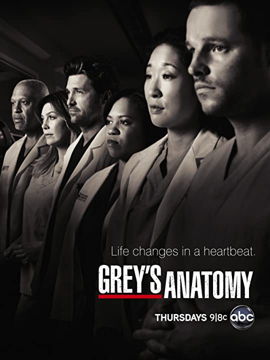 Pictures & Photos from Grey's Anatomy (TV Series 2005 ...
