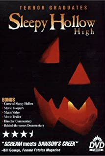 Sleepy Hollow High movie