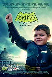 Batkid Begins(2015) Poster - Movie Forum, Cast, Reviews
