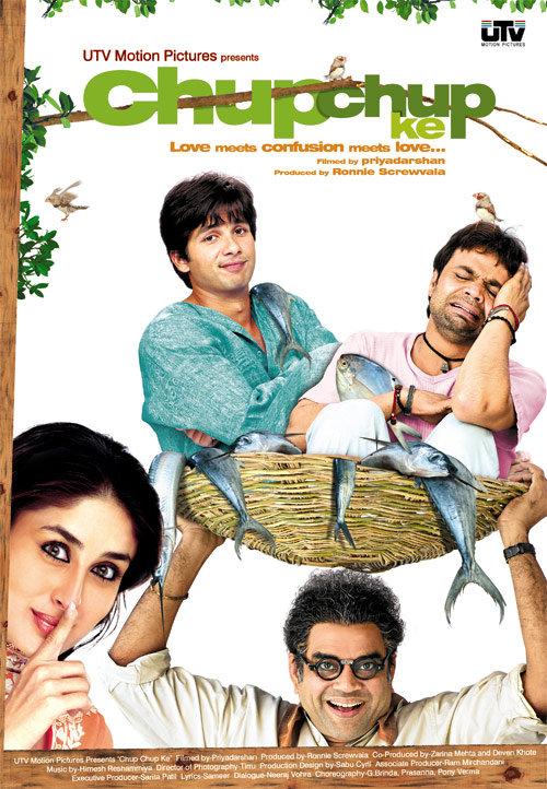 Chup Chup Ke (2006) - IMDb