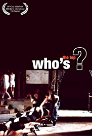Who's the Top? Poster