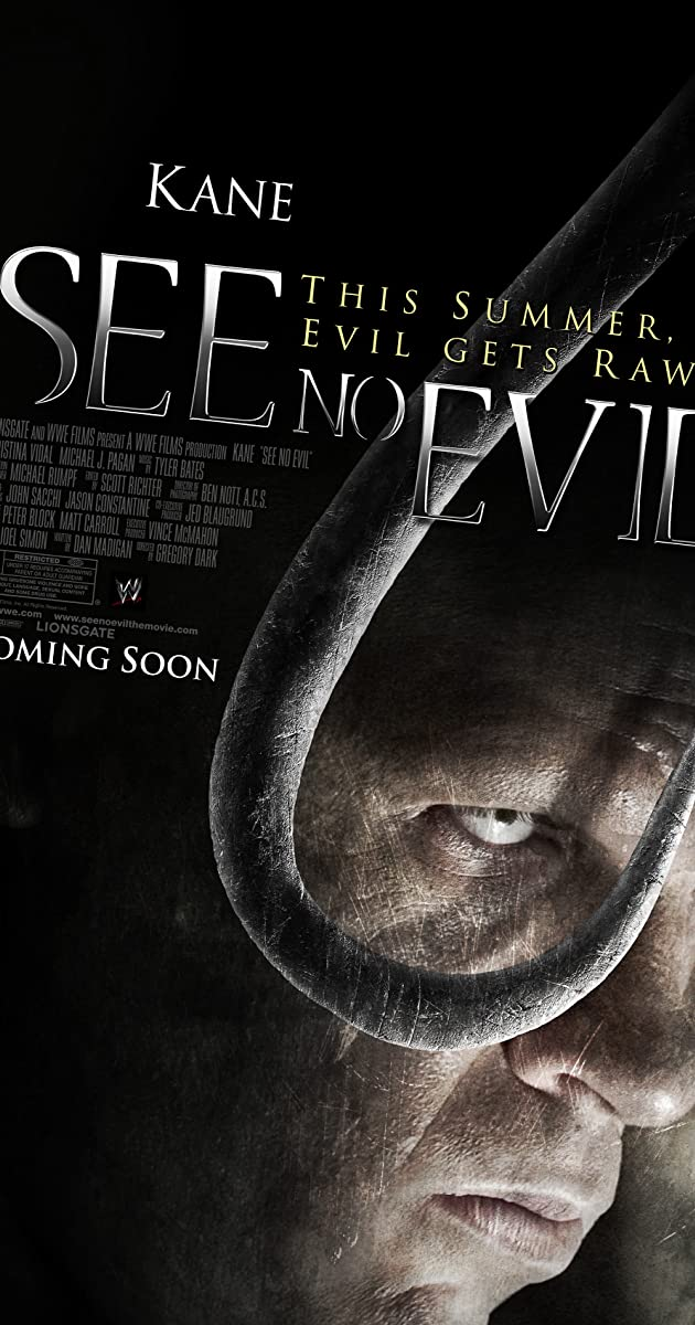 see no evil imdb