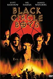 Black Circle Boys Poster