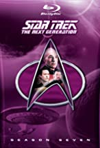 Primary image for Star Trek: The Next Generation - The Sky's the Limit - The Eclipse of Star Trek: The Next Generation