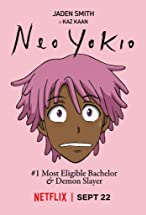 Primary image for Neo Yokio