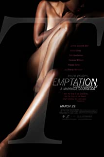 Tyler Perry's Temptation (2013) Poster