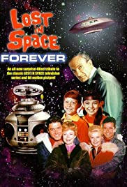 Lost in Space Forever Poster