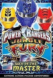 Power Rangers Jungle Fury Poster - TV Show Forum, Cast, Reviews