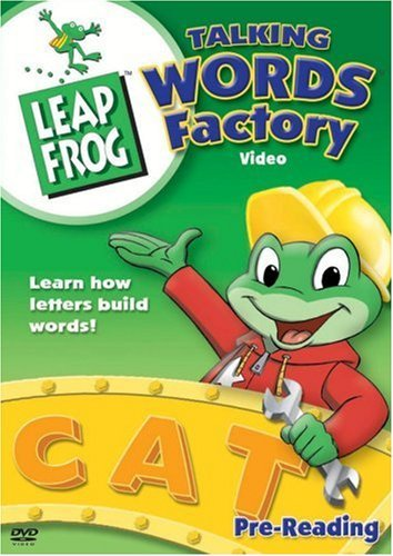 leapfrog letter factory dvd leapfrog the talking words factory 2003 imdb 22719