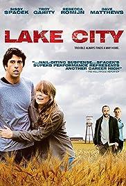 Lake City Poster