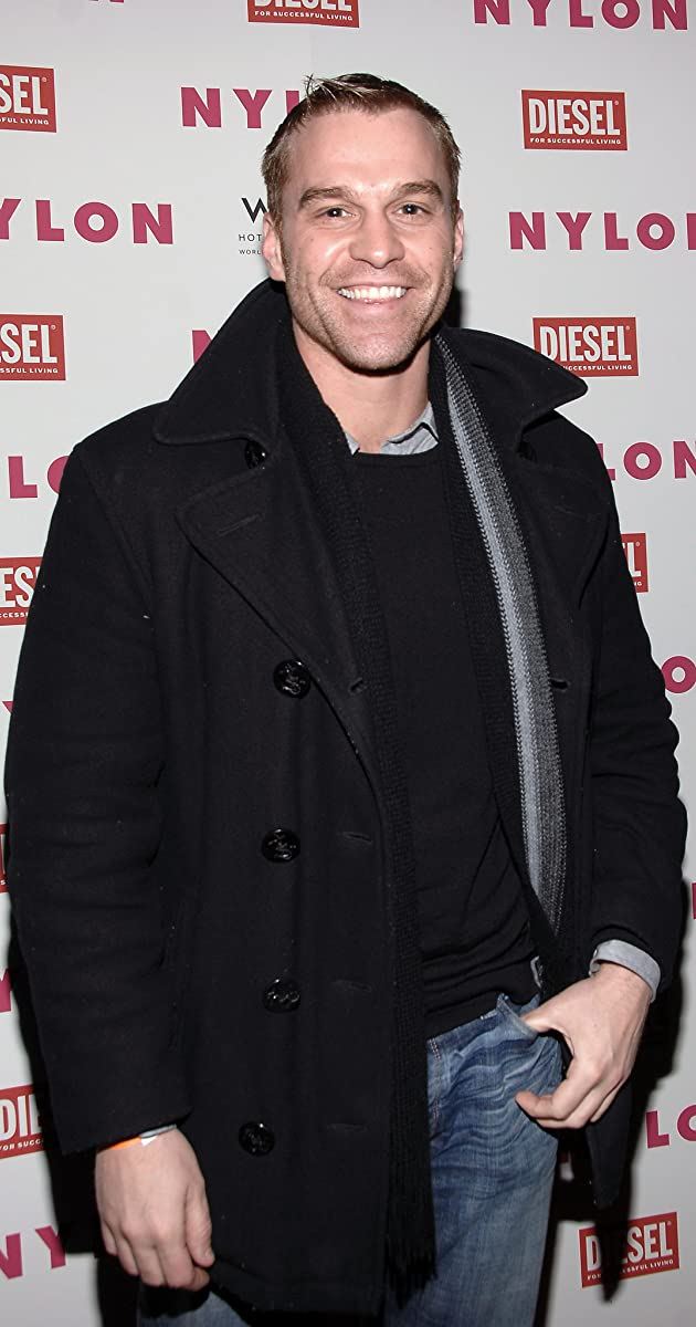 Darren Ritchie - IMDb
