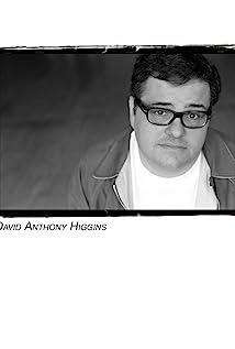 David Anthony Higgins Picture