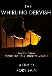 The Whirling Dervish Poster