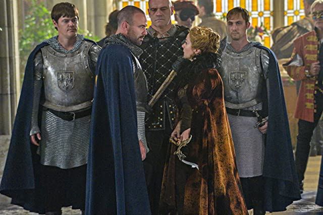 """Pictures & Photos from """"Reign"""" Hearts and Minds (TV ..."""