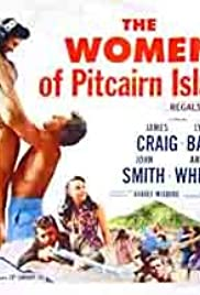 The Women of Pitcairn Island Poster