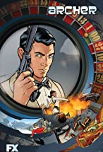 Primary image for Archer