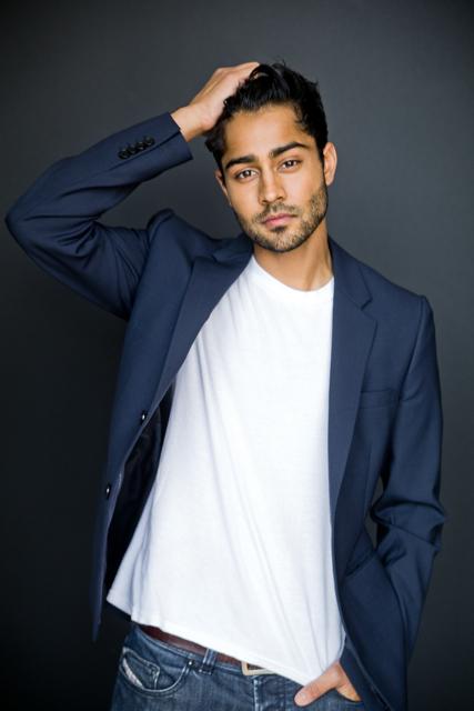 Pictures & Photos of Manish Dayal - IMDb