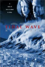 Primary image for Tidal Wave: No Escape
