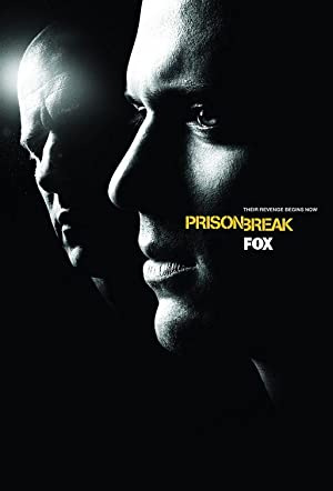 Prison Break Dublado e Legendado