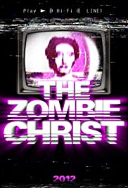 The Zombie Christ Poster