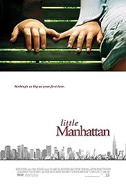Little Manhattan Poster