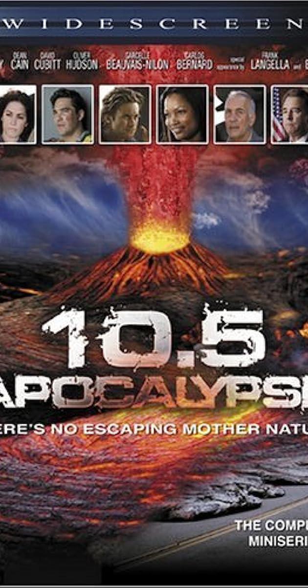 10.5: Apocalypse (TV S...