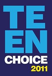 Teen Choice 2011 Poster
