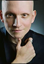Anthony Carrigan's primary photo
