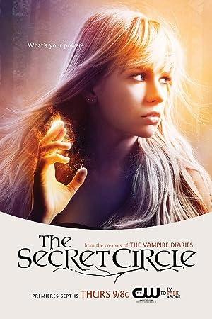 O Círculo Secreto (The Secret Circle) – Dublado / Legendado