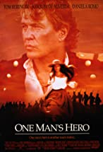 Primary image for One Man's Hero