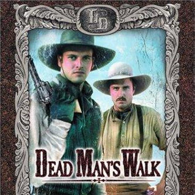 Jonny Lee Miller in Dead Man's Walk (1996)