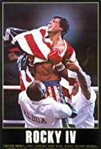 Primary image for Rocky IV