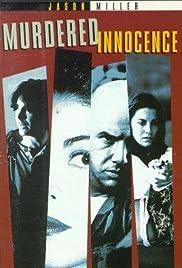 Murdered Innocence Poster