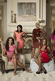 The Real Housewives of Atlanta Poster