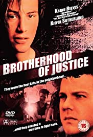 The Brotherhood of Justice Poster