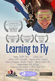 Learning to Fly Poster