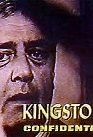 Kingston: Confidential Poster