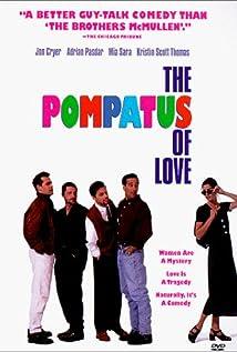 The Pompatus of Love movie