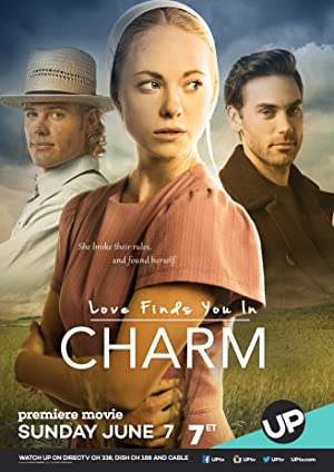 Love Finds You in Charm Poster