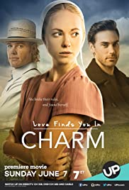 Love Finds You in Charm(2015) Poster - Movie Forum, Cast, Reviews
