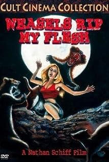 Weasels Rip My Flesh movie