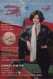 Pancho Barnes(1988) Poster - Movie Forum, Cast, Reviews