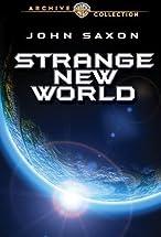 Primary image for Strange New World