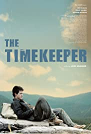 The Timekeeper Poster