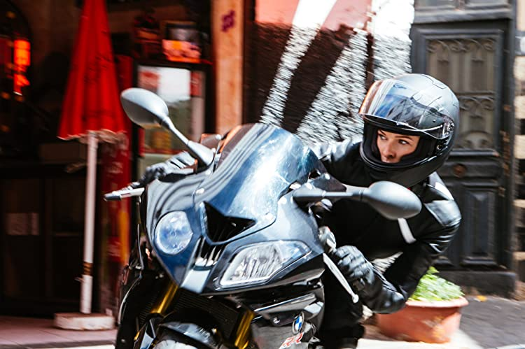 2015 Bmw >> Mission: Impossible - Rogue Nation (2015)