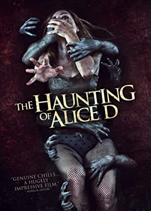 The Haunting Of Alice D full movie streaming