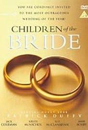 Children of the Bride Poster
