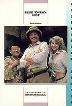 Primary image for Las aventuras de Frank Buck